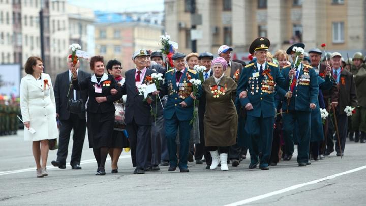 Очередь на жильё для ветеранов Великой Отечественной войны закроют в 2017 году