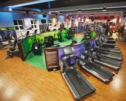 В новом фитнес-центре тюменцы увидят тренажер Шварцнеггера