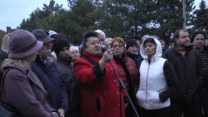 Жители Азовского района просят Владимира Путина вмешаться в ситуацию с платными дорогами