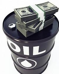 Рост нефтяных цен к концу года обещает курс 60 рублей за доллар