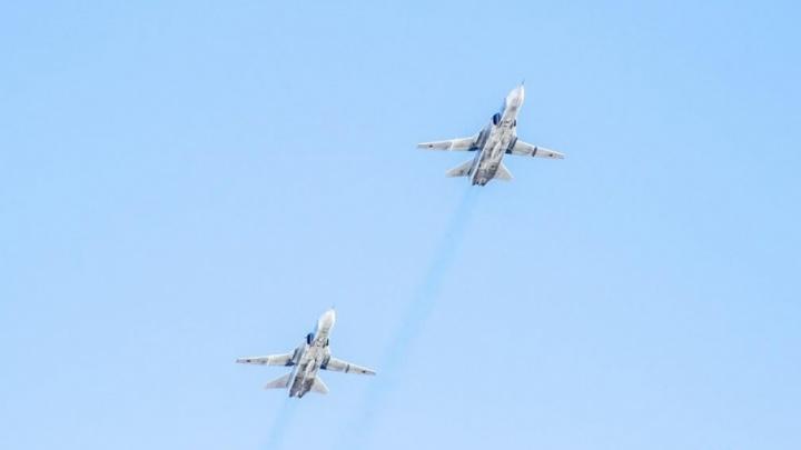 Над центром Волгограда 2 февраля пролетит военная авиация