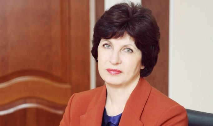 Председатель правления «Кубань Кредит» вошла в топ-100 успешных леди-банкиров