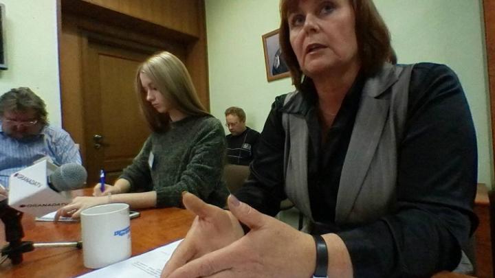 «Давайте разговаривать правильно»: руководитель УФАС высказалась о непристойной рекламе в Челябинске