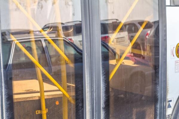 Городские автобусы на время мундиаля будут называть шаттлами