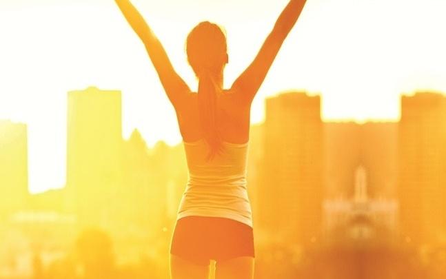 «Вам рассветы или закаты?»:  5 причин купить smart-квартиру в «Золотом» прямо сейчас