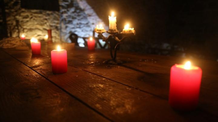 Сотрудники Старой Сарепты в Волгограде обратились в «Битву экстрасенсов»