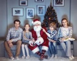 Тюменцам назвали три повода верить в Деда Мороза