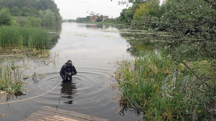 В Отрадном водолазы обследовали 600 кв. м дна, чтобы найти утонувшего мужчину