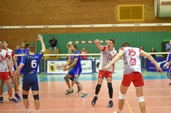 «Ярославич» стал чемпионом Высшей Лиги «А»