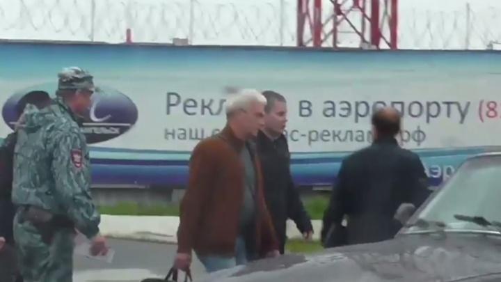 Причальный скандал: фигуранты уголовного дела отправились в СИЗО, администрацию Соловков обыскали