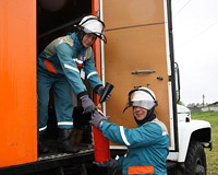 Ярэнерго завершило строительство волоконно-оптической линии связи Ярославль–Рыбинск