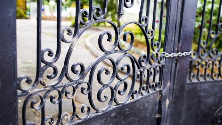 Ярославль ажурный: зачем городу чугунные ограды и украшения