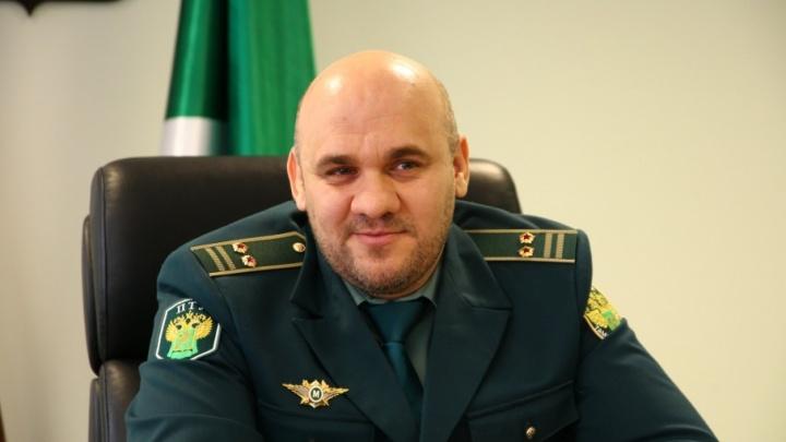 Рустам Тунтаев, подполковник таможенной службы: «Не мужское это дело — выгорать»
