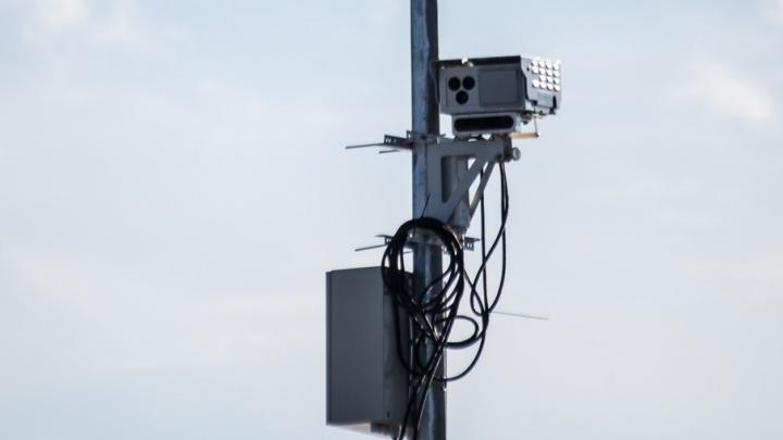 Новые камеры фиксации нарушений ПДД установили на 15 тюменских перекрестках: публикуем полный список
