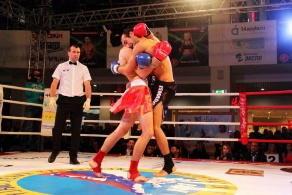 В Волгограде встретятся лучшие боксеры России и ближнего зарубежья