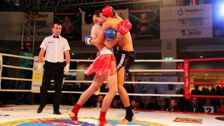 День рождения Волгограда отметят красивым боксом
