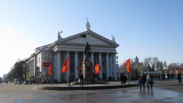 Волгоградский НЭТ оштрафован за допсоглашения с Отаром Джангишерашвили