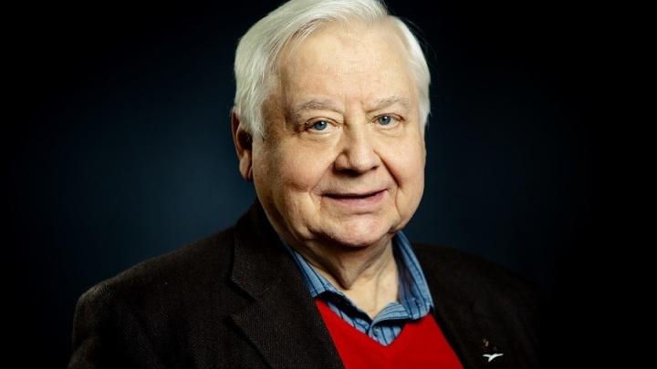 В Москве скончался актёр Олег Табаков