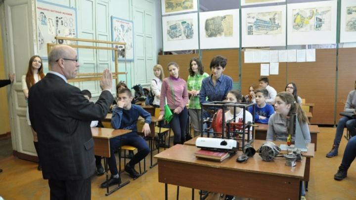 Минобрнауки РФ обещает разобраться с увольнением таганрогского педагога