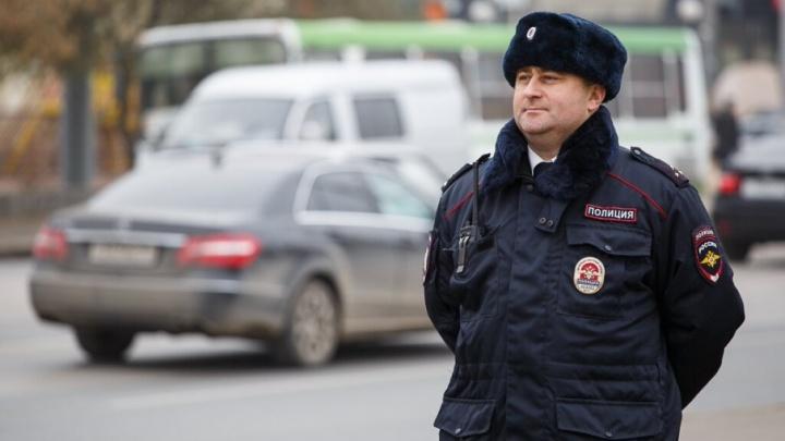 На Крещение в Волгоградской области не случилось ни одной аварии с пострадавшими