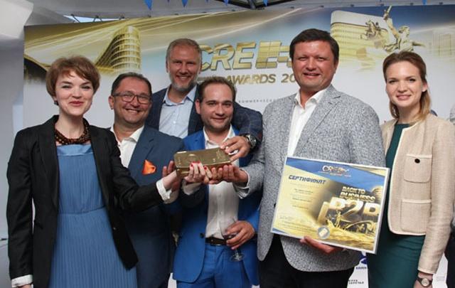 «Тюмень Сити Молл» завоевал топовую позицию среди торговых центров России