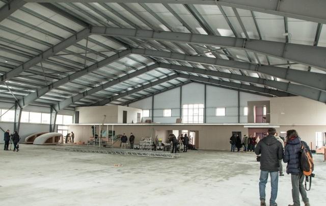 В САФУ завершается подготовка объектов к арктическому форуму