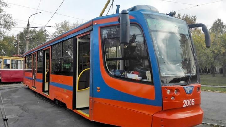9 мая троллейбусы и трамваи развезут челябинцев домой после салюта
