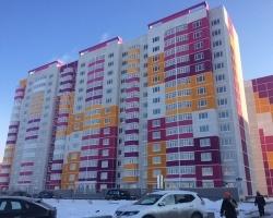 Открылись продажи в новом жилом комплексе «Комарово» от ТДСК