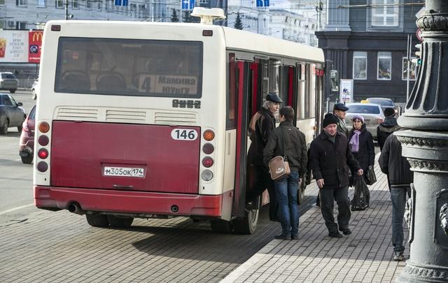 Развивать автобусные перевозки в Челябинске будет депутат