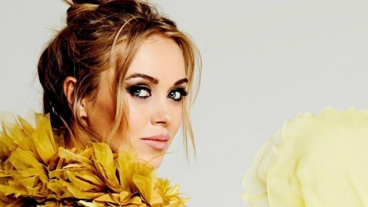 Тюменская модель вновь засветится в клипе Билана: съемки проходят на Кипре