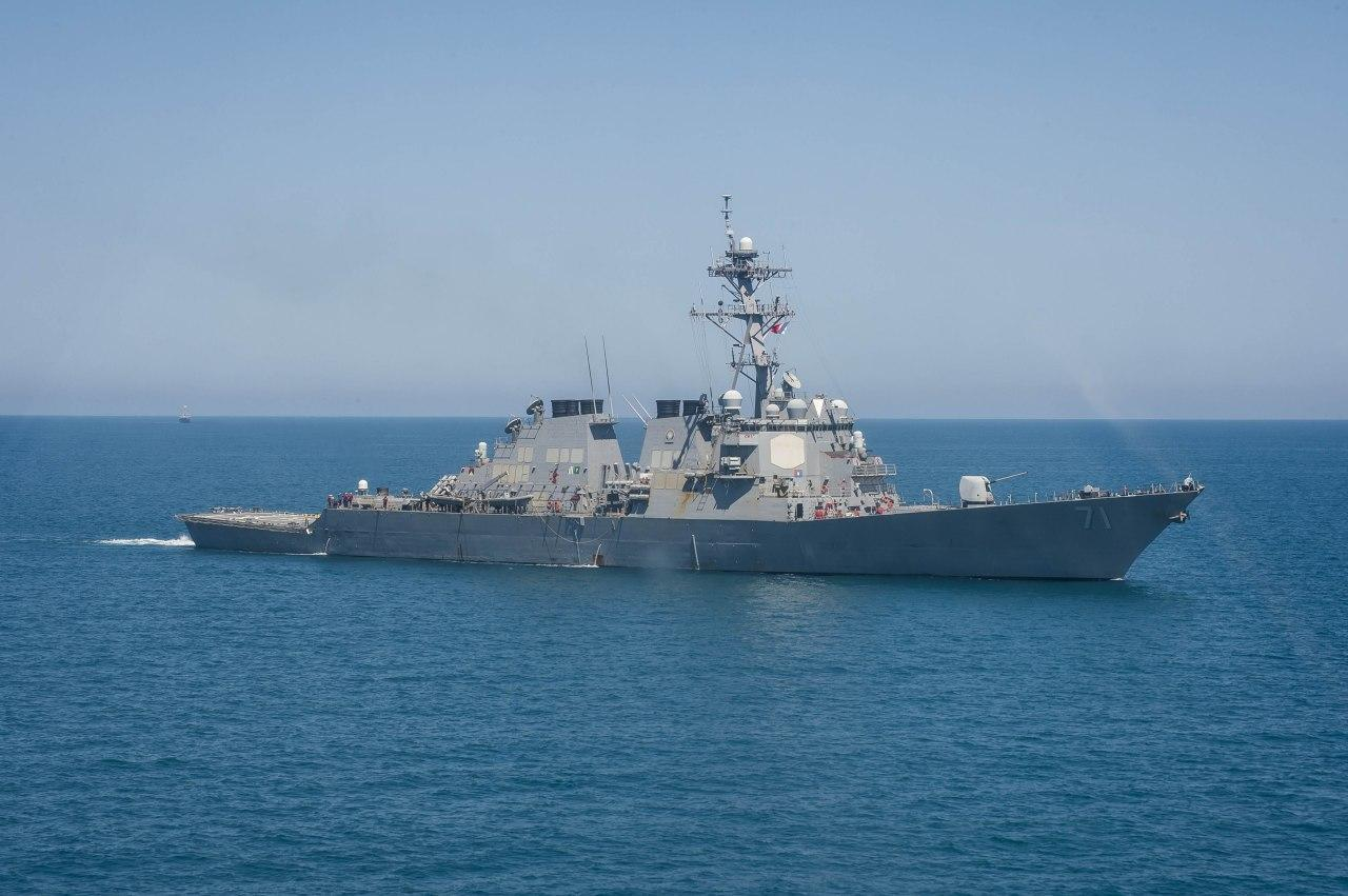 U.S.NavyphotobyMassCommunicationSpecialist3rdClassRobertS.Price
