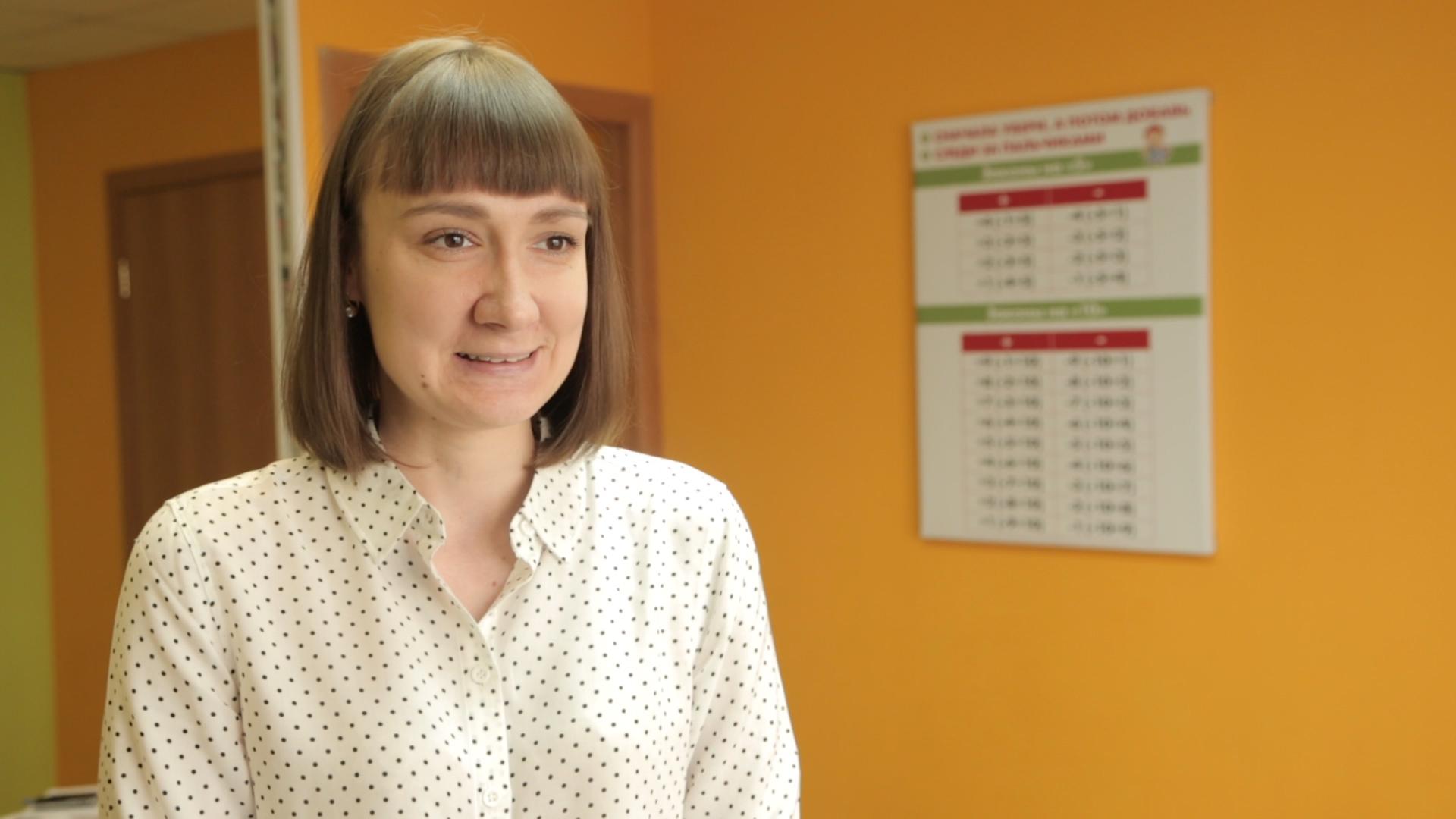 Екатерина Голышева не ожидала такого прекрасного результата от международных стартов