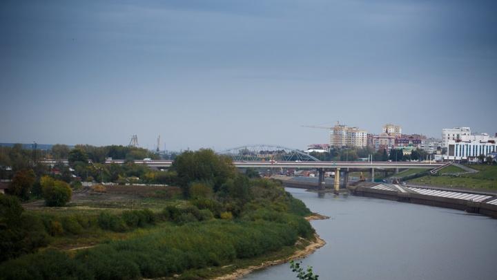 В Тюмень идут заморозки: Гидрометцентр обещает минусовую температуру