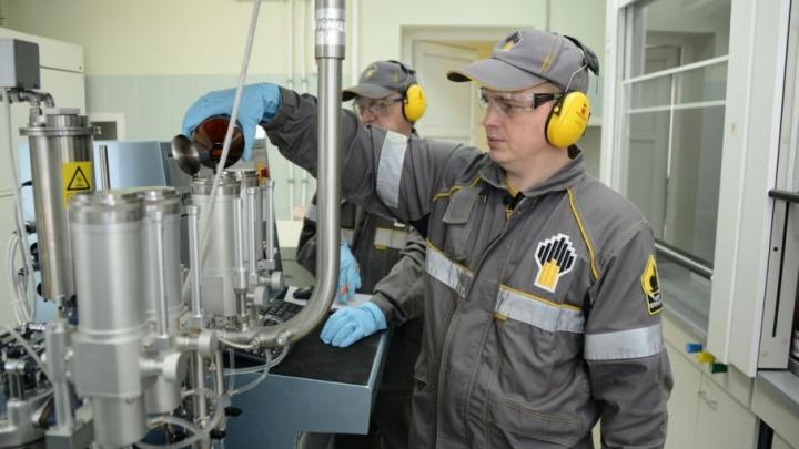 Сызранский НПЗ завершил техперевооружение испытательного центра нефти и нефтепродуктов