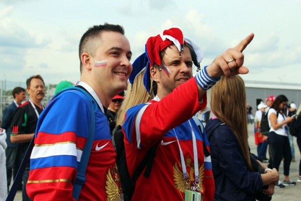 Перед чемпионатом мира в России специально изменили закон