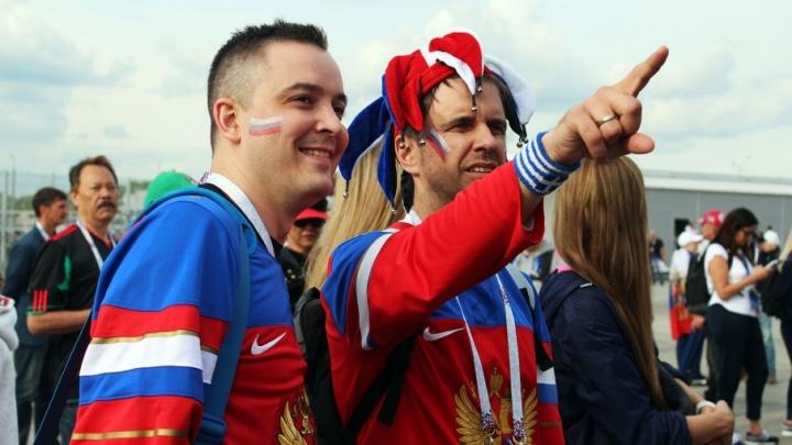 Фанатов волгоградского «Ротора» бесплатно отвезут в Астрахань