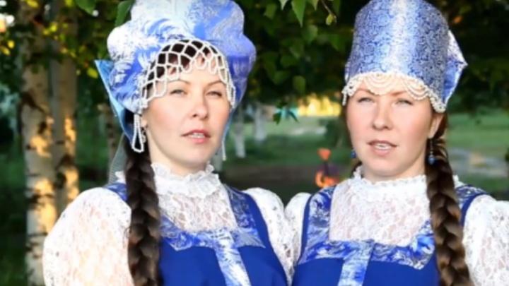 О пинежских легендах узнали на всероссийском фестивале «Диво России»