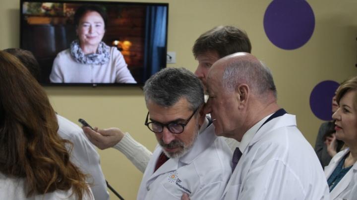В Самаре вручат награду зампредседателя правления «Роснано» Владимиру Аветисяну