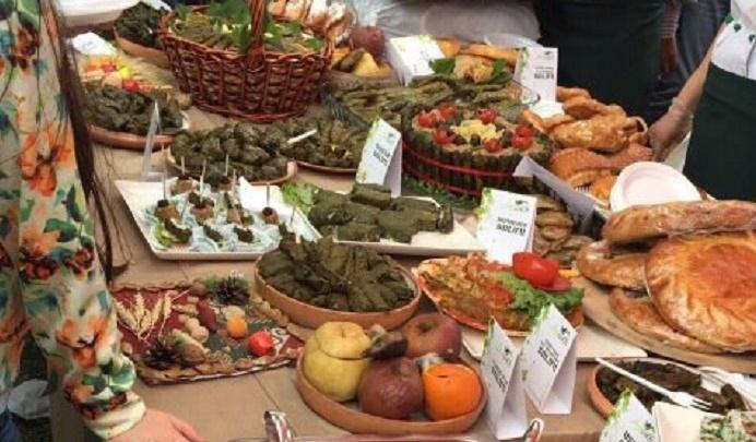 «Похудеть не получится»: как пермяки отдыхают в солнечной Армении