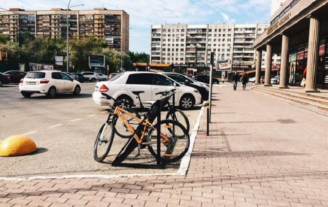 В Тюмени участились кражи велосипедов: как уберечь свой двухколесный транспорт