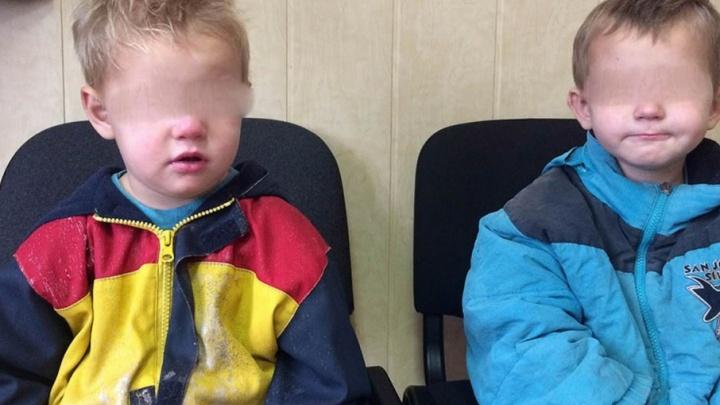 Мама, найдись: в Ростовской области разыскивают женщину, бросившую своих детей на съемной квартире