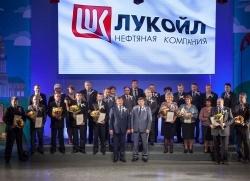 Пермские нефтяники получили награды