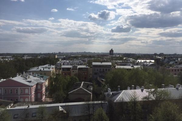 Впервые за 11 лет в Ярославле обновят генеральный план