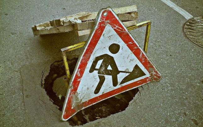 Дотянуть до норматива: федеральные трассы Тюменской области ждет ремонт