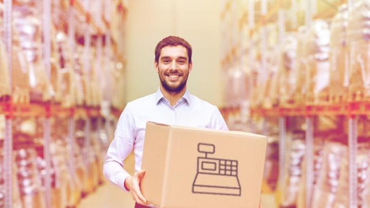 Ростовские бизнесмены могут получить онлайн-кассу бесплатно
