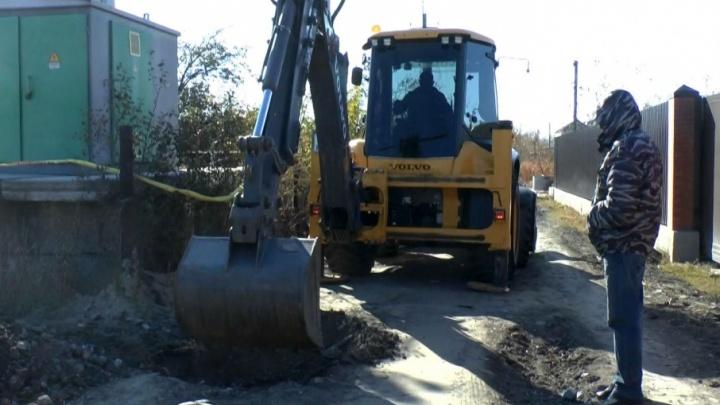 Копать или не копать: чем грозит повреждение линий связи