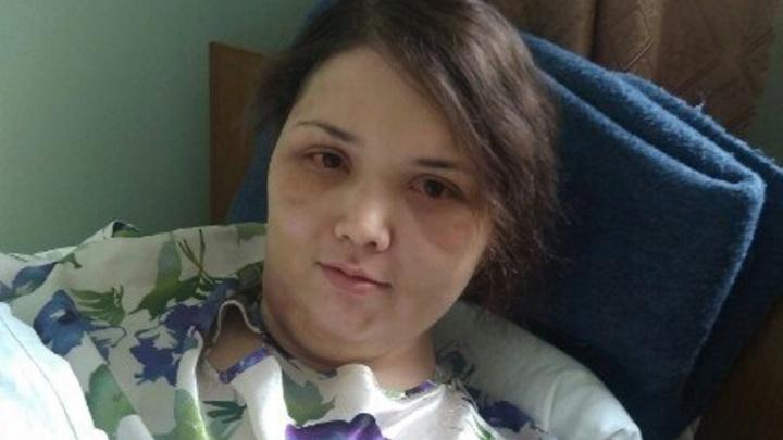 На Сульфате бывший осужденный запер девушку в квартире и зверски избил