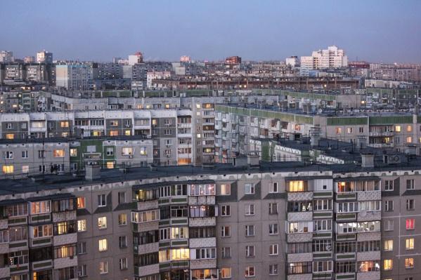 Антирейтинги управляющих компаний будут составляться в Челябинске ежеквартально