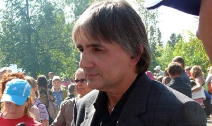 Эхо культурной революции: Александру Протасевичу предложили кресло замминистра культуры Прикамья