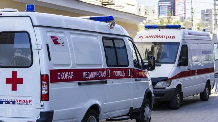 Следователи проверят обстоятельства смерти полуторагодовалого малыша
